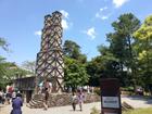 世界文化遺産登録 「伊豆韮山反射炉」・・・反射炉まで車で10分